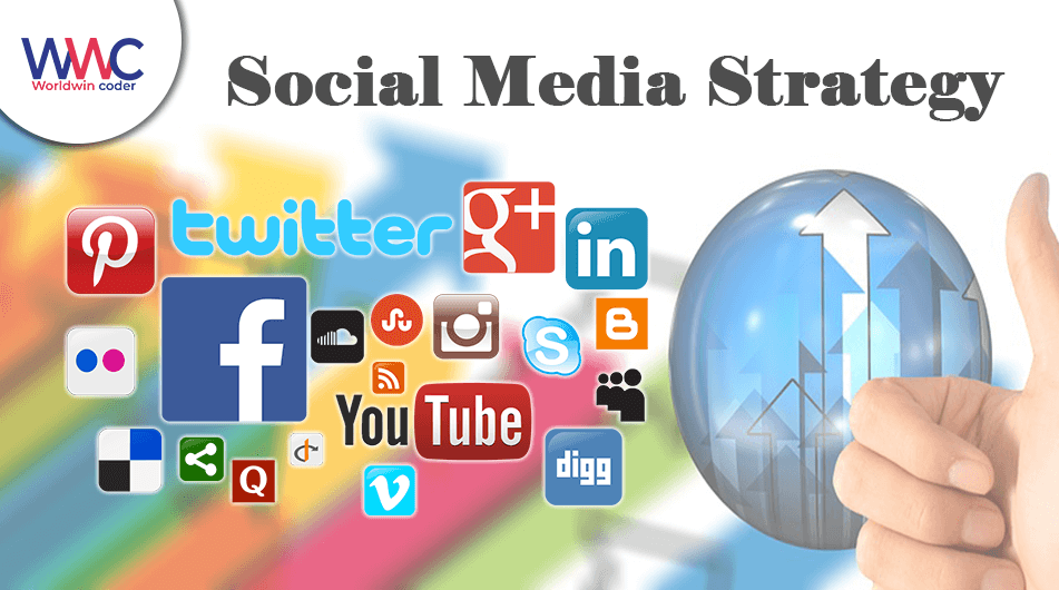 What is social media marketing and it's Strategy