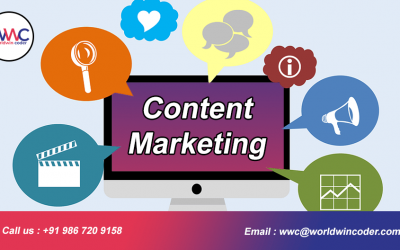 Content Marketing Services and it's Strategy