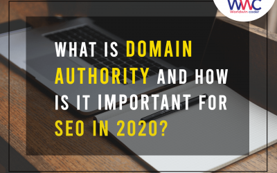 What is Domain Authority and how is it important for SEO in 2020?