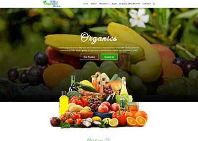 Being Organics India