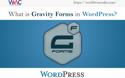 What is Gravity Forms in WordPress?