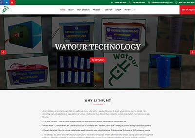 Watour Technology