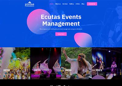 Ecutas Productions