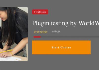 wplms course sharing screenshot